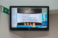 ŠD Komenda - informacijska uTabla - način 1